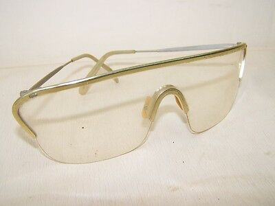 Antique Iconic Sunglasses Retro, Vintage Design 70er Years