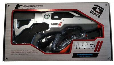 MAG II Wireless Magneton Induction Controller PS3 / Xbox 360 / PC