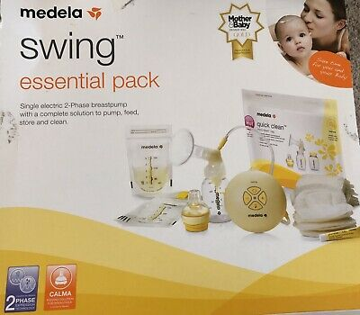 Medulla Electric Phase 2 Breast Pump
