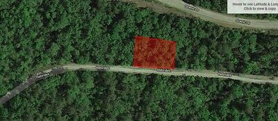 Secluded 0.23 Acre Lot in Beautiful Lake and Resort Area, Briaircliff, Arkansas