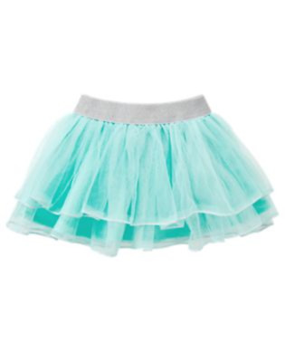 NEW Girls Size 12-18 Months Gymboree Skirt Pink Tulle Tutu RP $29 2016 Line NWT