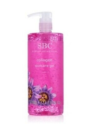 ✨SBC COLLAGEN SKINCARE GEL Supersize 1000ml Brand New with pump✨