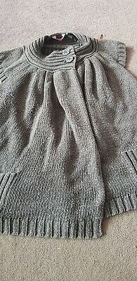Red Herring Size 18 Maternity Cardigan