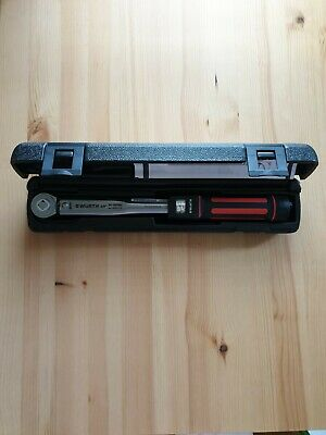 Torque Wrench 3/8""