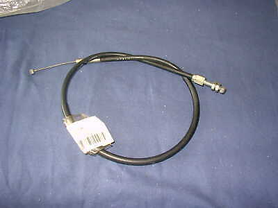 Suzuki Dr500 Sp500 Pattern Nos Decompression Cable 58900-37400