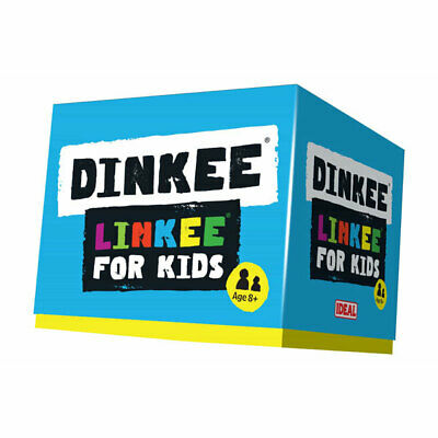 Ideal John Adams 10202 Dinkee Linkee For Kids Kids Game 8+ Recommended Age