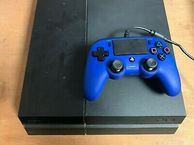Sony PlayStation 4 - PS4 500GB Shiny console with 3rd party controller