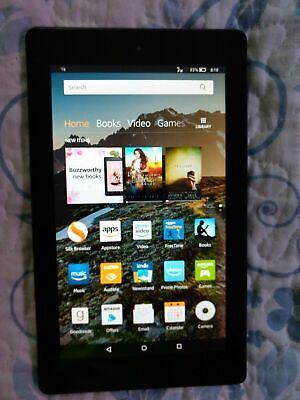 Amazon Kindle Fire HD 7 (7th Generation)