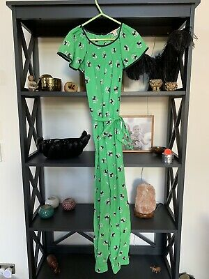 Country Road Girls Size 8 Jumpsuit- Gorgeous!