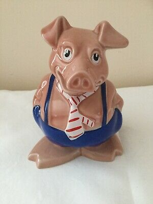 Wade Natwest Maxwell Pig  - with original stopper. Excellent Condition