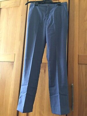 M&S Tailored Trousers Boy 12 -13 Years