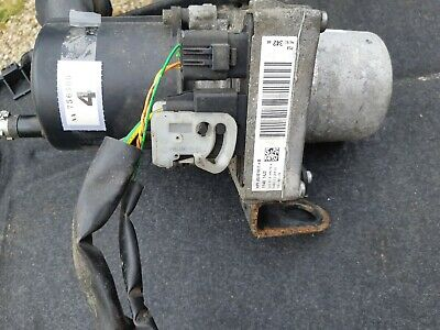 2013 Peugeot 3008 / 5008 1.6 Hdi Diesel Power Steering Pump 9676734280