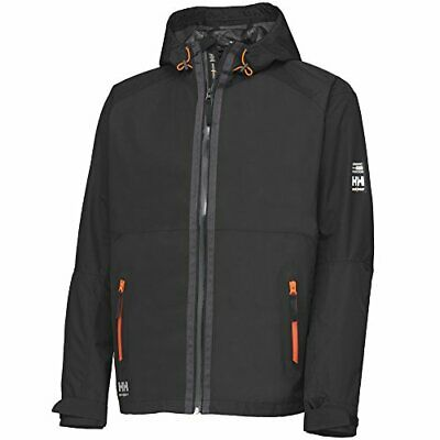 Helly Hansen 990-3XL71040 Brussel Chaqueta, Talla 3XL