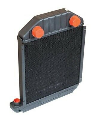 Dexta & Super Dexta Ford Tractor Radiator 957E8005 Brand New Aftermarket
