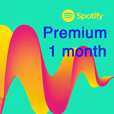 🔥Spotify Premium Account 🔥1 Month 🔥Fast Delivery🔥