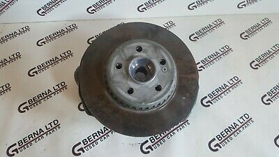 Mercedes Benz C-Class W205 2015-2019 Rear Left Side Brake Disc Hub A0004230512