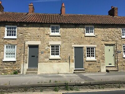 2020 Yorkshire Holiday,The Old Cartway In Pickering Sleeps 6 (Pets welcome)