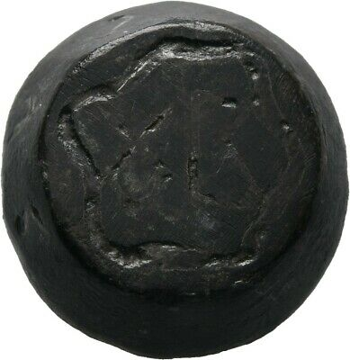 Lanz Romano Byzantine Empire  1 Uncia Ae Coin Weight  $Vg1602