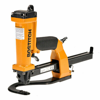 "Bostitch P51CR-10B Pneumatic Plier Stapler ""CR"" Blade/Anvil (10-15mm)"