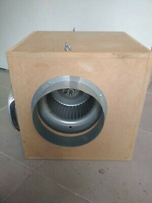 Torin Sifan 2500 Extractor Fan 4 available
