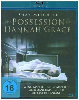 The Possession of Hannah Grace | Blu-ray | englisch, deutsch | NEU | 2019