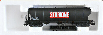 "Wagon Cerealier Faces Bombees ""Storione"" Jouef Champagnole 668800"