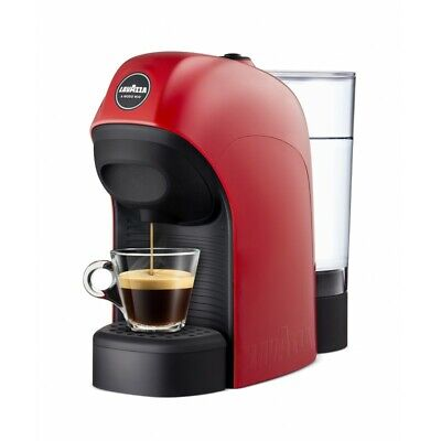 Lavazza Tinyred Macchina Caffe Tiny Red Lm800