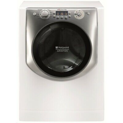 HOTPOINT LAVAT.AQ86 F29 IT 8kg(A+++-30% 1200 GIRI-MOTORE INVERTER,DISPLAY DIGIT,