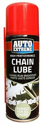 Auto Extreme Chain Lube High Performance 200ml
