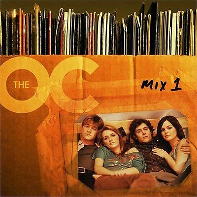 Various Artists, Music From the O.C. Mix 1, Very Good Enhanced, Soundtrack