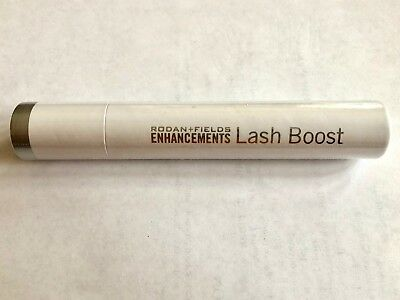 AUTHENTIC Rodan & Fields Lash Boost - brand new/sealed - 5mL