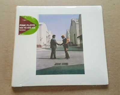 Pink Floyd - Wish You Were Here Cd New