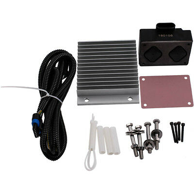 For 1994-02 Chevrolet GMC 6.5L Diesel Fuel Injection Pump Driver Relocation Kit