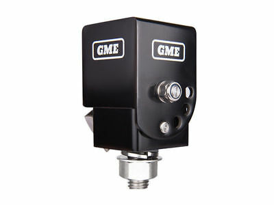 GME MB042 Fold-down Antenna Mounting Bracket BLACK