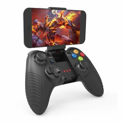 Wireless Game Bluetooth Controller Gamepad for Android and iOS