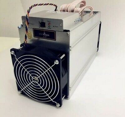 Antminer L3+ Miner - Litecoin ASIC Scrypt - 504MH/s Tested, Fully Working, USA