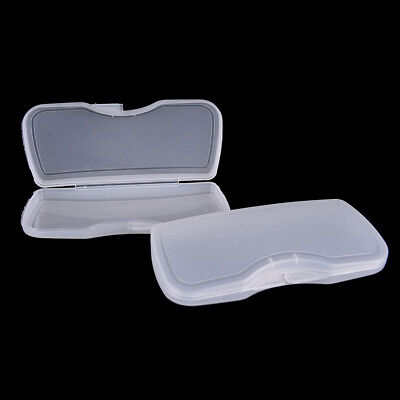 Huge Sunglasses Case Glasses Box PVC Clip On Glasses Box Eyewear Accessories~GN