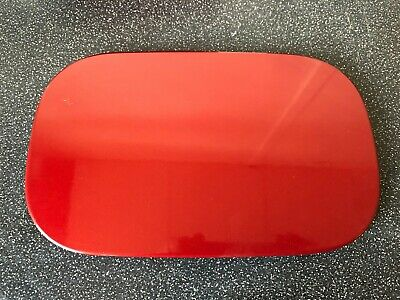 Genuine Land Rover Discovery 3 2.7 Tdv6 Fuel Cap Cover Flap Rimini Red