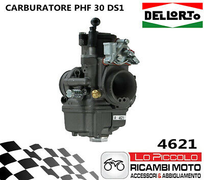DELLORTO CARB PHF 36 as speedway grasstrack jawa - £53 35