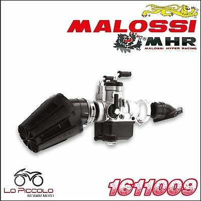 1611009 Carburateur Complet MALOSSI MHR Phbl 25 Derbi Variant Sport 50 2T