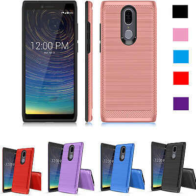 For Coolpad Legacy Heavy Duty Full-Body Protective phone Case Cover