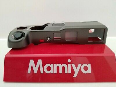 Mamiya 7 BODY TOP COVER ASSEMBLY (NEW spare part)