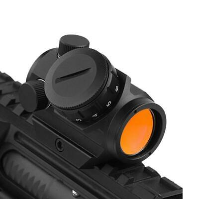 Trophy TRS-25 Red Dot Sight Riflescope Holographic Hunting with Picatinny Mount