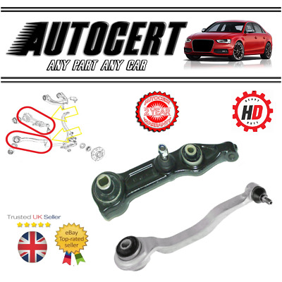 MERCEDES CLK 02-09 FRONT LOWER WISHBONE SUSPENSION CONTROL ARM RIGHT