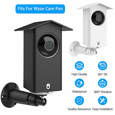 WRAP SKIN KIT for Wyze Cam Pan Camera - Protective cover