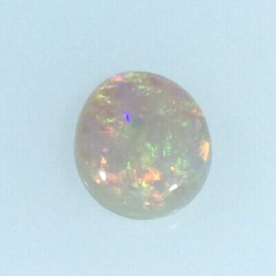 Australian Lightning Ridge Seam Opal. Solid natural Gemstone by Smart Opals
