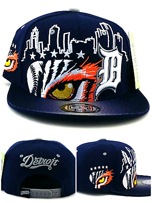 654840c2 CHICAGO NEW LEADER Winged City Skyline White Sox Black Gray Era ...
