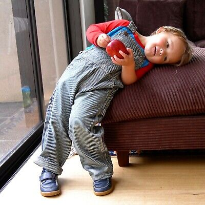 Supercute OshKosh Kids Overalls