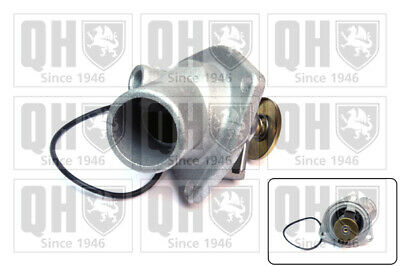 VAUXHALL CAVALIER Mk2 Mk3 Coolant Thermostat 1.8 1.7D 85 to 95 Firstline New