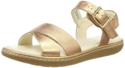 Clarks Girls' Skylark Pure K Sling Back Sandals